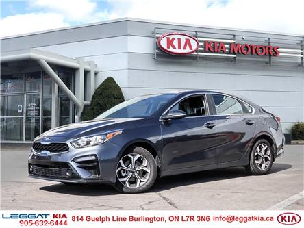 2020 Kia Forte  (Stk: 2572) in Burlington - Image 1 of 26