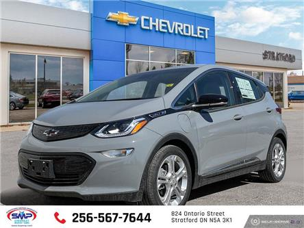 2021 Chevrolet Bolt EV LT (Stk: BT011) in Stratford - Image 1 of 7