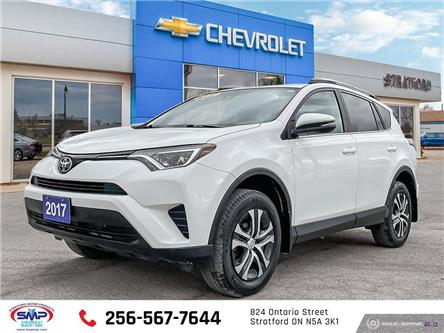 2017 Toyota RAV4  (Stk: TC2851XA) in Stratford - Image 1 of 15