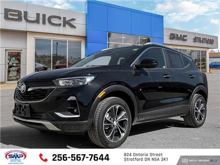 2021 Buick Encore GX Select (Stk: T3941X) in Stratford - Image 1 of 15