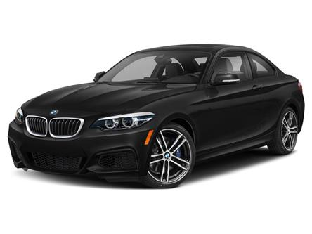2021 BMW M240i xDrive (Stk: N40494) in Markham - Image 1 of 9
