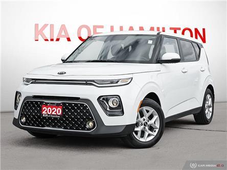 2020 Kia Soul EX (Stk: P10722) in Hamilton - Image 1 of 25