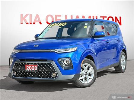 2020 Kia Soul EX (Stk: P10727) in Hamilton - Image 1 of 25