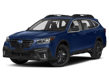 2021 Subaru Outback Outdoor XT (Stk: SUB2719T) in Charlottetown - Image 1 of 9