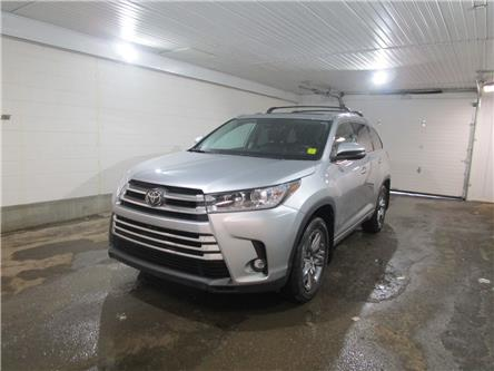 2019 Toyota Highlander Limited (Stk: 2133271) in Regina - Image 1 of 39