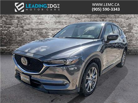 2019 Mazda CX-5 Signature (Stk: 18730) in King - Image 1 of 14
