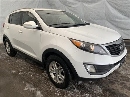 2012 Kia Sportage LX (Stk: I22481) in Thunder Bay - Image 1 of 21