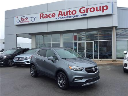 2020 Buick Encore Sport Touring (Stk: 17995) in Dartmouth - Image 1 of 29