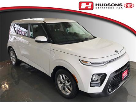 2020 Kia Soul EX (Stk: BB0993) in Stratford - Image 1 of 19