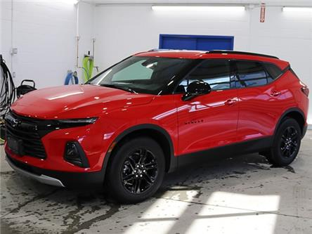 2021 Chevrolet Blazer LT (Stk: 21121) in Peterborough - Image 1 of 20