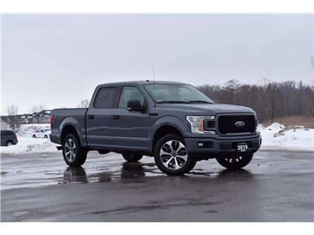 2019 Ford F-150  (Stk: 20130C) in London - Image 1 of 20