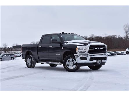 2019 RAM 3500 Big Horn (Stk: 20990E) in London - Image 1 of 20