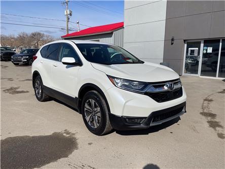 2018 Honda CR-V LX (Stk: 14879) in Regina - Image 1 of 21