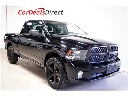 2020 RAM 1500 Classic ST (Stk: TRD605) in Vaughan - Image 1 of 24