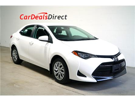 2019 Toyota Corolla LE (Stk: #145997) in Vaughan - Image 1 of 26
