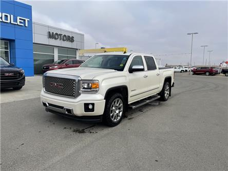 2014 GMC Sierra 1500 Denali (Stk: 226144) in Fort MacLeod - Image 1 of 10