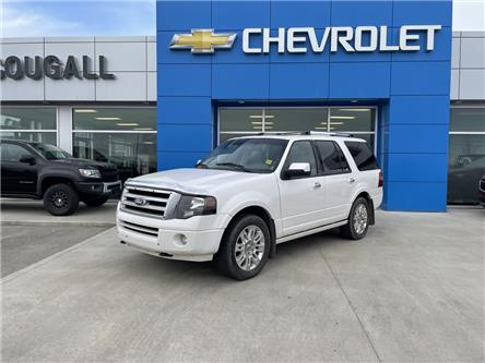 2011 Ford Expedition Limited (Stk: 225572) in Fort MacLeod - Image 1 of 16
