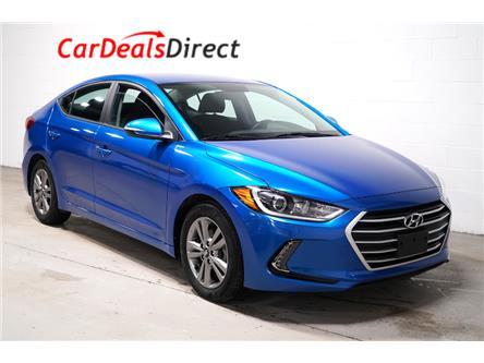 2018 Hyundai Elantra GL (Stk: 639704) in Vaughan - Image 1 of 25