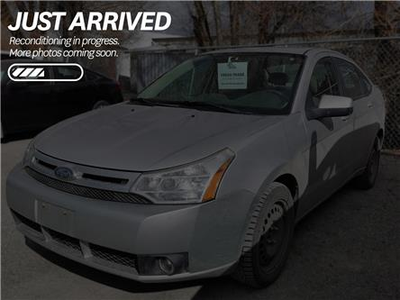 2009 Ford Focus SES (Stk: B11911) in North Cranbrook - Image 1 of 2