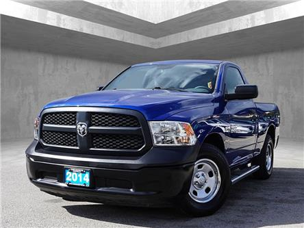 2014 RAM 1500 ST (Stk: 9723A) in Penticton - Image 1 of 16