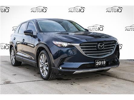2019 Mazda CX-9 GS-L (Stk: 44680AU) in Innisfil - Image 1 of 27