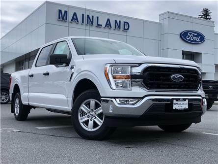 2021 Ford F-150 XLT (Stk: 21F19187) in Vancouver - Image 1 of 30