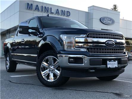 2018 Ford F-150 Lariat (Stk: P6156) in Vancouver - Image 1 of 30