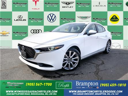 2019 Mazda Mazda3 GT (Stk: 1363) in Mississauga - Image 1 of 25