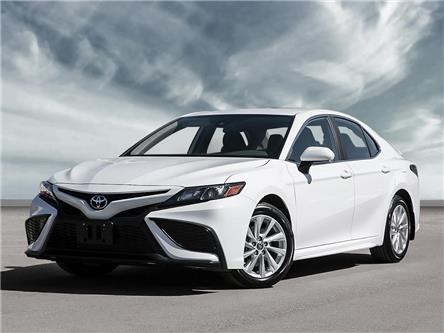 2021 Toyota Camry SE (Stk: 21CM345) in Georgetown - Image 1 of 23