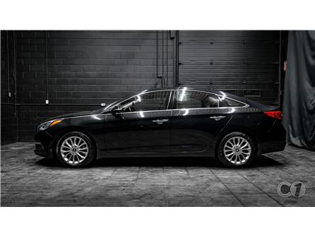 2015 Hyundai Sonata Limited (Stk: CT21-169) in Kingston - Image 1 of 45
