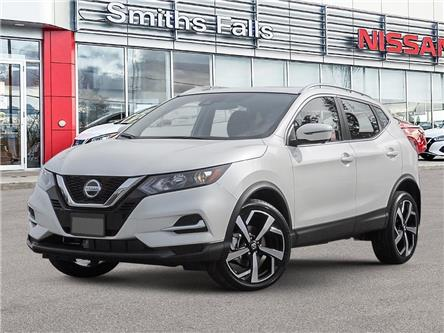 2021 Nissan Qashqai SV (Stk: 21-105) in Smiths Falls - Image 1 of 19