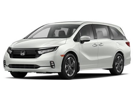 2022 Honda Odyssey Touring (Stk: 22005) in Steinbach - Image 1 of 2