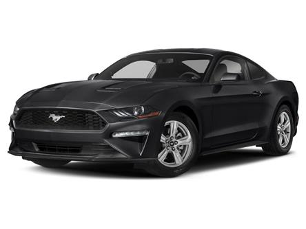 2021 Ford Mustang GT Premium (Stk: 21114) in Smiths Falls - Image 1 of 9