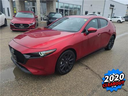 2020 Mazda Mazda3 Sport GT (Stk: M20030) in Steinbach - Image 1 of 24