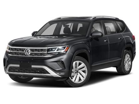 2021 Volkswagen Atlas 3.6 FSI Execline (Stk: A21026) in Sault Ste. Marie - Image 1 of 3