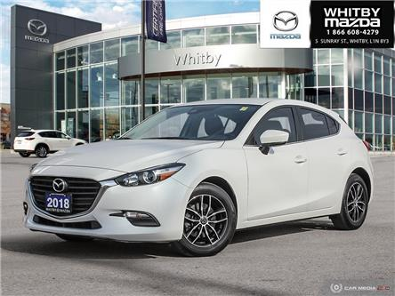 2018 Mazda Mazda3 Sport 50th Anniversary Edition (Stk: P17756) in Whitby - Image 1 of 27