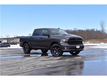 2021 RAM 1500 Classic Tradesman (Stk: 21295) in London - Image 1 of 19