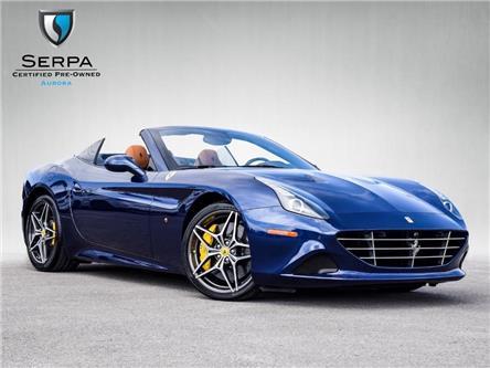 2015 Ferrari California T (Stk: P1416) in Aurora - Image 1 of 30