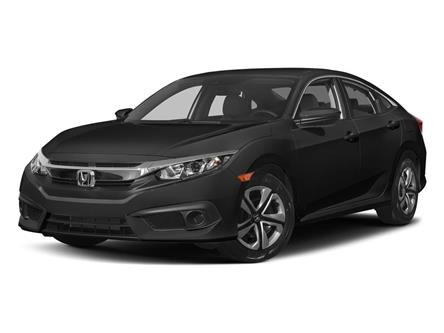 2017 Honda Civic LX (Stk: 7868A) in Gloucester - Image 1 of 3