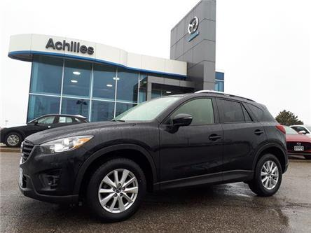 2016 Mazda CX-5 GS (Stk: P5963A) in Milton - Image 1 of 15