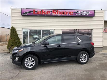 2019 Chevrolet Equinox LT (Stk: K9574) in Tilbury - Image 1 of 20