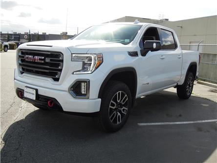 2021 GMC Sierra 1500 AT4 (Stk: 1205370) in Langley City - Image 1 of 6