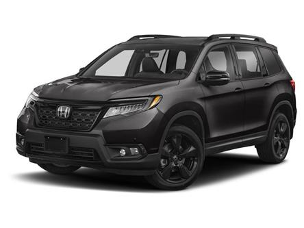 2021 Honda Passport Touring (Stk: P21485) in Toronto - Image 1 of 9