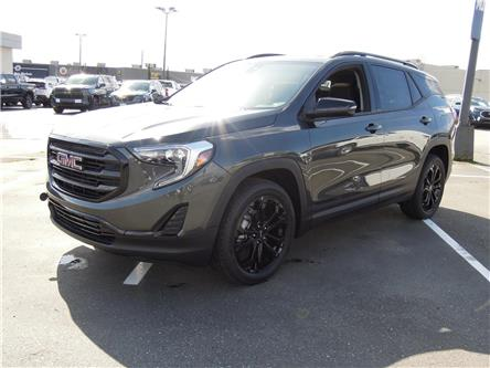 2021 GMC Terrain SLE (Stk: 1205520) in Langley City - Image 1 of 6