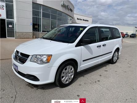 2016 Dodge Grand Caravan SE/SXT (Stk: N05018A) in Chatham - Image 1 of 20