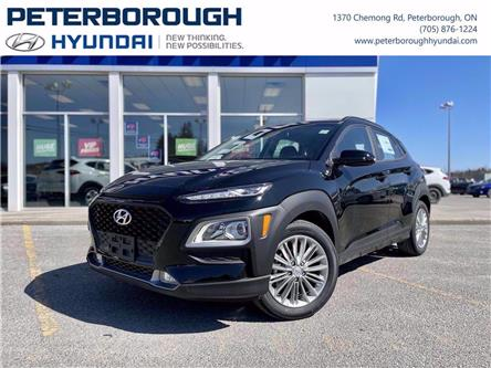 2021 Hyundai Kona 2.0L Preferred (Stk: H12740) in Peterborough - Image 1 of 26
