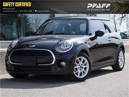 2017 MINI 3 Door Cooper (Stk: O14069) in Markham - Image 1 of 26