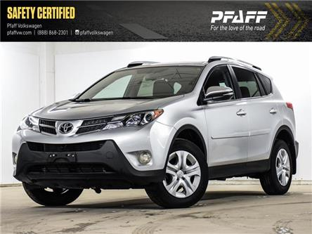 2015 Toyota RAV4 LE (Stk: 20208) in Newmarket - Image 1 of 23