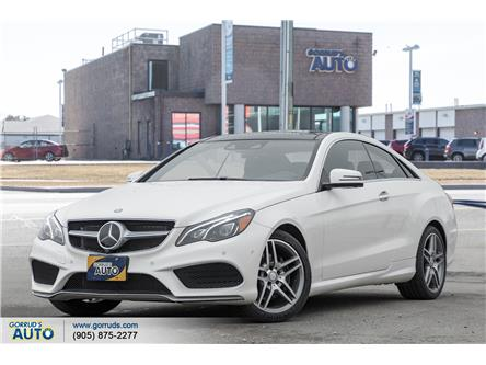 2016 Mercedes-Benz E-Class Base (Stk: 337673) in Milton - Image 1 of 24