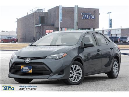 2018 Toyota Corolla LE (Stk: 033257) in Milton - Image 1 of 20